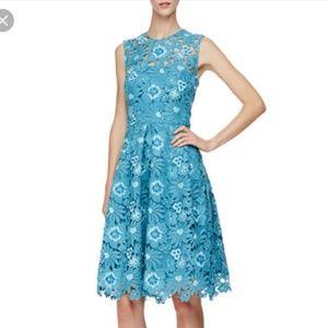 Lela Rose multi dress